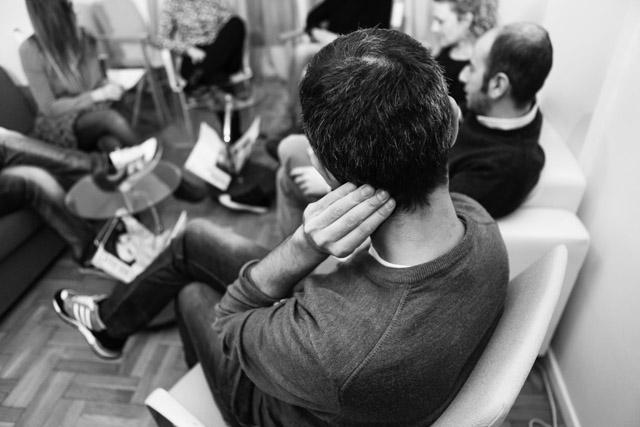 Ομαδική Συμβουλευτική – Ψυχοθεραπεία