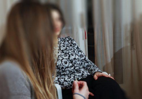 Ατομική Συμβουλευτική – Ψυχοθεραπεία